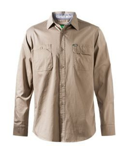 FXD long sleeve shirt LSH1