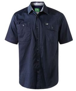 FXD SSH.1 Short Sleeve Shirt
