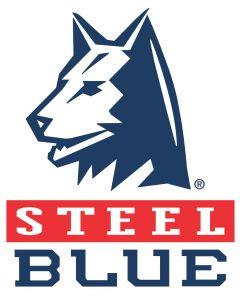 Steel Blue logo