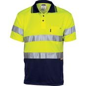 DNC3911 S/S polo shirt