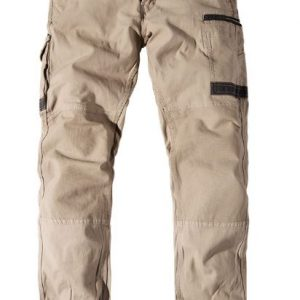 FXD WP.4 Cuffed Pants Khaki