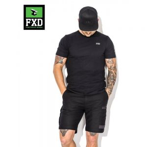FXD WS3 Shorts