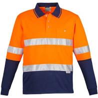 Syzmik ZH235 polo shirt