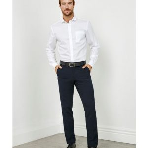 BS720M Biz Collection Pants