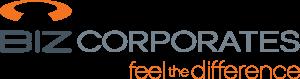 Biz Corporates logo