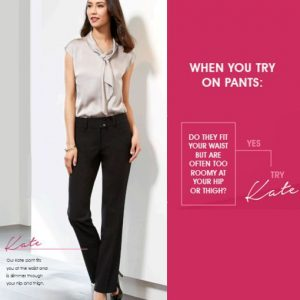 BS507L The Perfect Pants