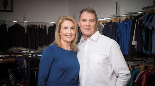 Denise & Arn Betteridge