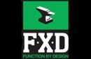 FXD logo