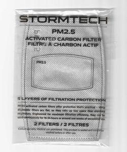 StormTech PM2.5