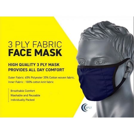 PortWest CV33 face mask