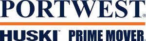 PortWest Huski Prime Mover logo
